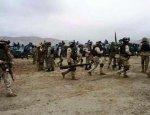 Афганистан планирует вдвое увеличить численность спецназа