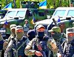 Армия Украины: В бой идут одни алкаши
