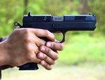 Первый чешский пистолет 45-го калибра CZ 97B