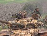 Сирия. Военная обстановка в Хаме на 23.03.2017