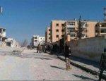 Протурецкие боевики прорвались к центру города Аль-Баб