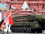 «Ярсы» идут на Москву: началась подготовка к Параду Победы