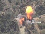 Ловушка сработала: хуситы выжгли ничего не подозревающий конвой саудитов