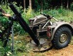 Рига планирует закупить у Вены 120-мм подержанные минометы