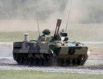 Серьезное преимущество: новые БММП России изменят тактику ведения войн