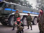 Опыт России: военную полицию Сирии научат держать автоматы