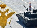 Как ядерный снаряд Т-14 «Армата» разорвет оборону противника на поле боя
