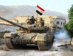 САА отбила у ИГ стратегический поселок.Спецназ готовит наступление на Ракку