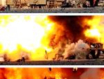 Западные танки полыхают по всему Ближнему Востоку