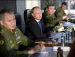 Почему Москва засекретила свои планы перевооружения