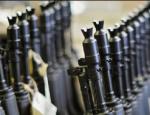 Доклад SIPRI: Туркменистан стал крупнейшим импортером турецкого оружия