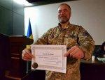 В Киеве жестоко убит начальник разведки 54-й мехбригады ВСУ Сергей Олейник