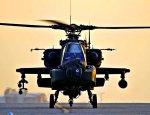 Отправкой «Апачей» в Европу США делают намек российским танкистам