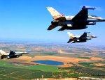 «При желании Израиль сотрет авиабазу Хмеймим с лица земли»