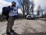 Война против всех: Боевики ВСУ убили сотрудника ОБСЕ