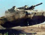 Сирийский конфликт: Израиль объявил Голаны закрытой военной зоной