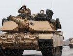 Броневойска США окопаются в Прибалтике: учения «Зимний лагерь» в Эстонии