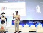 В Дубае планируют сформировать роботизированный отдел полиции