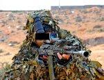 Впечатляющие кадры: Спецназ сил спецопераций РФ в Сирии