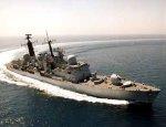 Уйдет по-английски: какова цель визита эсминца «Дэринг» в Черное море