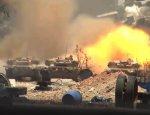 Сводка, Сирия: боевики угодили в ловушку САА, из которой не было выхода