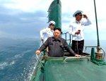 Подлодки КНДР готовы к удару по Вашингтону