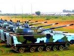 Китай дополнительно развернул 100-тысячную группу войск на границе с КНДР