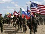 Война НАТО в Сирии – не
