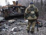 Хроника Донбасса: попытки атаковать ополченцев закончились провалом ВСУ