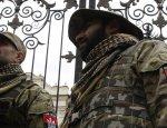 «Правосеки» пожаловались на жёсткое изгнание с ДФС