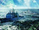 Как украинцы и американцы искали подводную лодку в Чёрном море