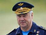 Глава ВКС Виктор Бондарев рассказал о новой технике для российской армии