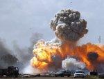 Главный сапер ИГИЛ подорвался вместе с помощниками на собственной мине