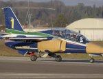 Проект СР-10: у российского самолета появился итальянский конкурент