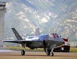 Крутое пике F-35