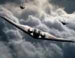 Битва за воздух: B-2 Spirit занял место «надежды» ВВС США F-35