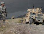 Афганская армия раскритиковала американский «металлолом»