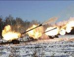 ВСУ не знают о перемирии: под Донецком вспыхнули ожесточённые бои