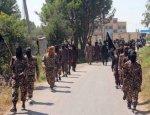 Все командование ИГ уничтожено в результате взрыва в провинции Дераа