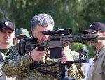 Кровавый план Порошенко: в конце лета в Донбассе разгорится настоящая война