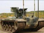У российской армии уже есть собственный беспилотный «танк-камикадзе»