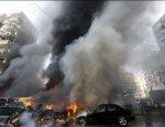 Сражение за Сирию: армия Асада «крошит» ИГИЛовцев в Хомсе
