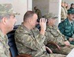 Алиев зашел настолько далеко, что при шаге назад его порвут свои же