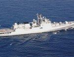 Судьба четвертого и пятого фрегатов проекта 11356 решится в ближайшее время
