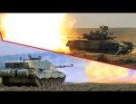 Challenger 2 vs Т-90С: британцы опозорились перед «русской угрозой»