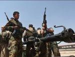Десятки джихадистов погибли под ураганным огнём курдов на подступах к Ракке