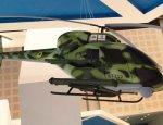 Укроборонпром готовится к большой войне: выпущен боевой вертолет Combat