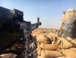 Стратегическая победа России: США отказались от сирийского Дейр эз-Зора