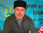 Ислямов обещает прорыв в Крым силами боевиков, недавно битых ВСУ