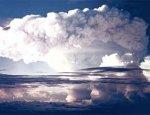Британские ядерщики намеревались поражать противника всеми цветами радуги